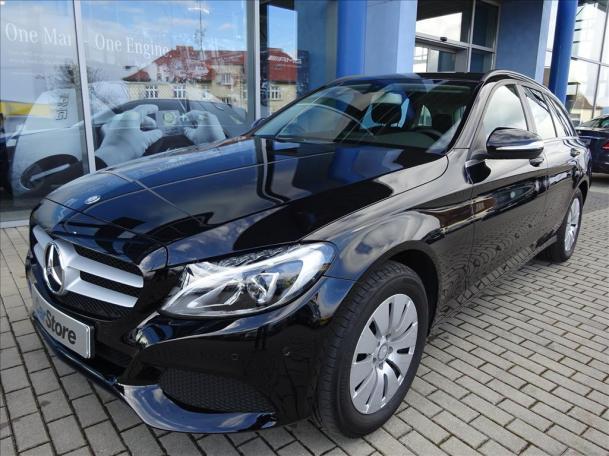 Mercedes-Benz C 220 BlueTEC T