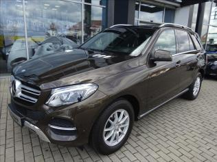 Mercedes-Benz GLE GLE 250 d 4M AIRMATIC